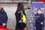 """Giornata memoria, Dalla Chiesa: """"L'Italia sta insegnando al mondo a combattere la mafia"""""""