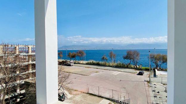 waterfront, Messina, Cronaca