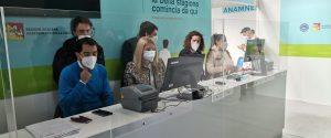 Vaccini, in Sicilia altri 17 hub: a regime 123 strutture disponibili