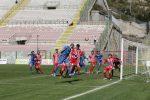 Fc Messina-Rende 1-0, il film della gara