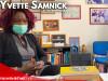 """8 marzo. La storia di Yvette Samnick: """"Umiliata di continuo, mi chiedono di fare sesso perché sono di colore"""""""