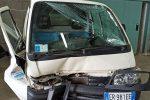Violento incidente a San Pier Niceto: dipendente comunale finisce al pronto soccorso