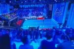 """""""Amici"""" col pubblico, Presta a Franceschini: """"Il problema era Sanremo?"""""""