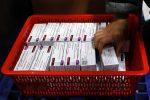 Sicilia, in 11mila sinora hanno rinunciato a ricevere il vaccino Astrazeneca