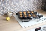Messina, produceva dolci in casa e li rivendeva online: multa da 3.098 euro