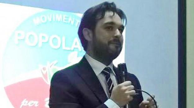 bisignano, dimissioni, giunta, Graziano Fusaro, Cosenza, Politica