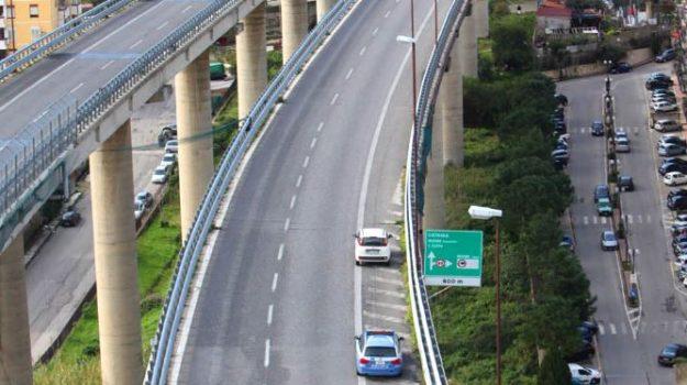 incidente mortale, Viadotto Camaro, villafranca, Messina, Cronaca