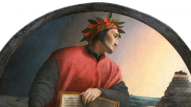 Dante Alighieri, Sicilia, Cultura