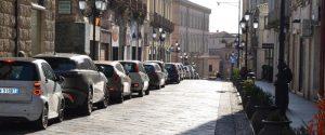 Catanzaro, corso Mazzini