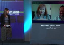 CampBus 2021 al via: l'evento alla Digital Week «Io mi gioco il Pianeta» L'evento integrale di CampBus alla Milano Digital Week - Corriere Tv