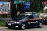 Taurianova, finisce la fuga in Germania di padre e figlio sfuggiti ai carabinieri