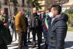 """Cetraro, intimidazione al maresciallo. Solidarietà di """"Ultimo"""": """"Uniti contro 'ndrangheta"""""""