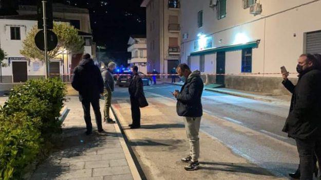 attentato, Francesco Ambrosio, Cosenza, Cronaca