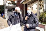 Scuole aperte in Calabria, i 12 motivi di Corbelli (Diritti civili) per la chiusura. Protesta al Tar
