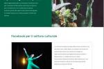 Covid, Facebook E AGIS insieme per sostenere la cultura