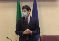Covid, Speranza: «La pandemia ci ha insegnato che è finita la stagione dei tagli alla sanità» Il ministro della Salute ha parlato di aumento delle risorse e di investimenti - Ansa