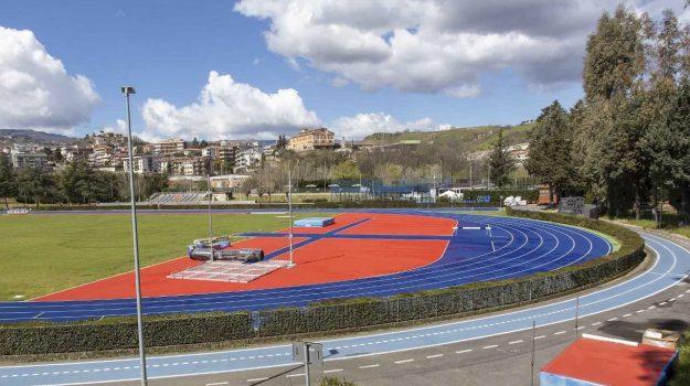 campo scuola cosenza, Carmine Vizza, Giovanni Mondera, Cosenza, Sport