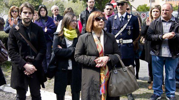 libera, vittime innocenti mafia, Sergio Cosmai, tiziana palazzo, Calabria, Cronaca