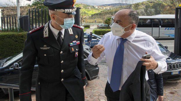 clan muto cetraro, Adolfo Foggetti, Luigi Muto, Cosenza, Cronaca