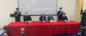 "'Ndrangheta, ""Big Bang"": ex consigliere regionale Calabria fra gli indagati"
