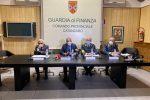 """Operazione """"Scuderia"""": beni per 200 milioni sequestrati ai Lobello, i """"re"""" dell'edilizia"""