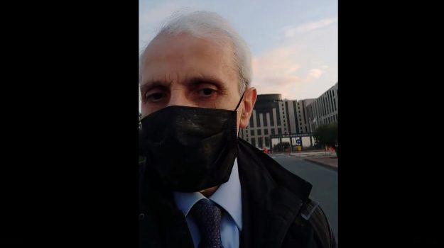 diritti civili, nuova protesta, presidente repubblica, Franco Corbelli, Sergio Mattarella, Calabria, Cronaca