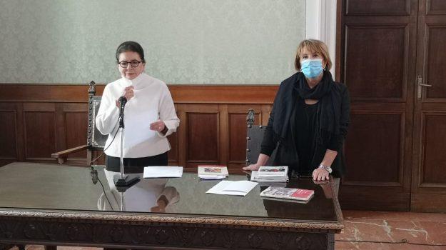 Marisa Fagà e Gabriella Celestino