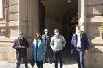 Stabilizzazione Lpu calabresi, le proposte dei sindacati al vaglio del Prefetto di catanzaro