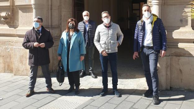 sindacati, stabilizzazione lpu calabria, Calabria, Cronaca