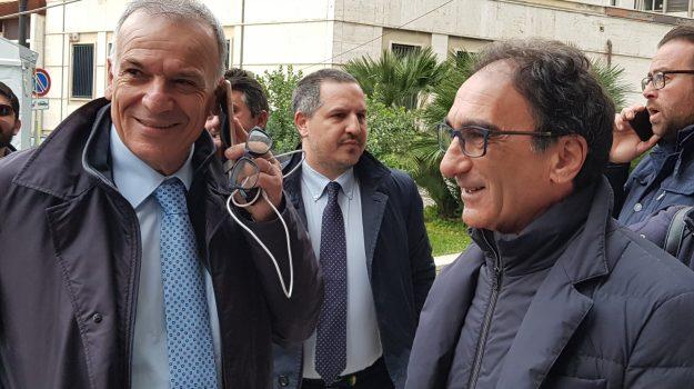 dialogo, udc, Domenico Tallini, Giovanni Merante, Sergio Abramo, Calabria, Cronaca