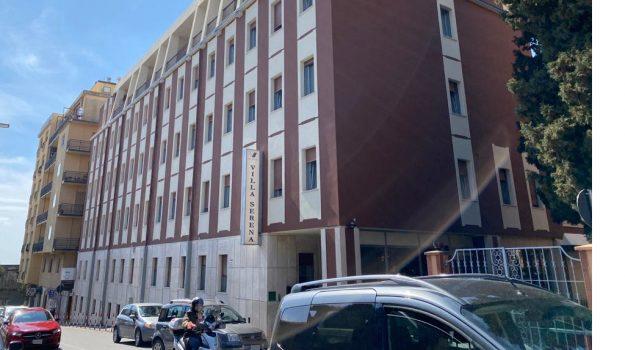 Villa Serena a Catanzaro