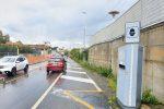 Messina, riattivato l'autovelox di Mili danneggiato dai vandali