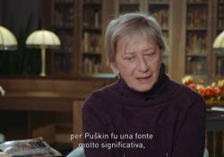 «Dante nel mondo», il Purgatorio dantesco: una lettura russa La Lectura Dantis dall'Istituto Italiano di Cultura di Mosca - Corriere Tv