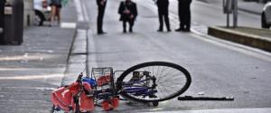 Incidenti stradali: un ciclista morto ogni due giorni, 17 a febbraio
