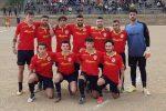 L'Acd Vigliatore calcio rappresenta fiero la città delle Terme