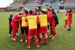 """Acr Messina, difesa granitica. Quattro """"clean sheet"""" nelle ultime cinque gare"""