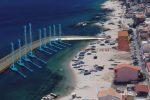 Messina, nasce tra Ganzirri e Torre Faro il porto delle Feluche