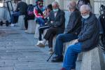 Italia prima in Ue per over 65, Liguria seconda tra regioni