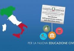 Educazione civica: come funziona l'App per giocare con i numeri della Costituzione - Corriere Tv
