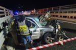 Messina, l'ultimo atto di generosità di Riccardo: accorso in aiuto dei feriti di un incidente