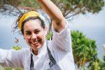 La giovane eoliana Martina Caruso tra i migliori Chef al mondo nel 2021