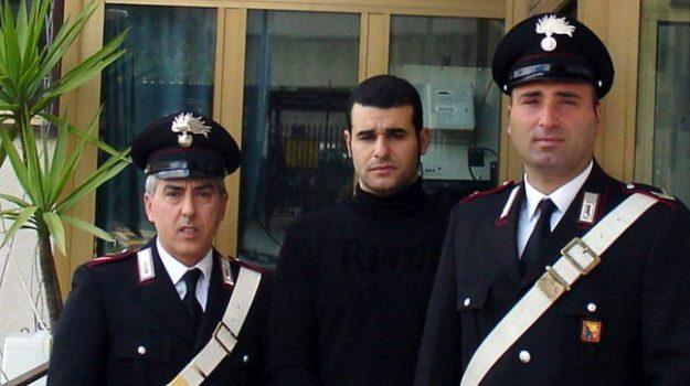 cosa nostra, mafia, Freddy Gallina, Sicilia, Cronaca