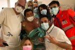 """Gianni Morandi torna a parlare: """"E' più dura del previsto, resterò in ospedale altri 10-15 giorni"""""""
