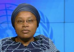 Giornata dei Giusti: il messaggio delle Nazioni Unite Alice Wairimu Nderitu, consigliere speciale per la prevenzione dei genocidi: «Aiutare gli altri e difendere la verità è un bisogno urgente» - Corriere Tv