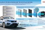 Honda, nuovo filtro dell'aria riduce rischio infezione da Covid-19