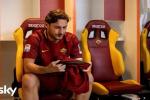 Il vero Francesco Totti scende in campo nel gran finale di «Speravo de morì prima»