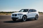 iX3, la prima BMW X full electric