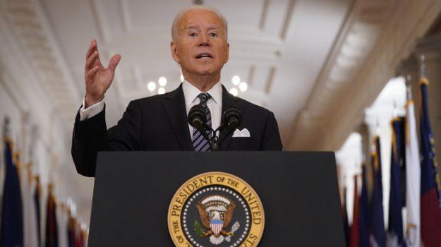 4 luglio, coronavirus, indipendenza, usa, Joe Biden, Sicilia, Mondo