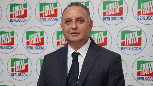 Sergio Torromino, Catanzaro, Politica