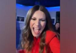 La gioia incontenibile di Laura Pausini per il Golden Globe Un Golden Globe per Laura Pausini. «Io Sì» da «La vita davanti a sé» di Edoardo Ponti è la migliore canzone originale del 2020. - Corriere Tv